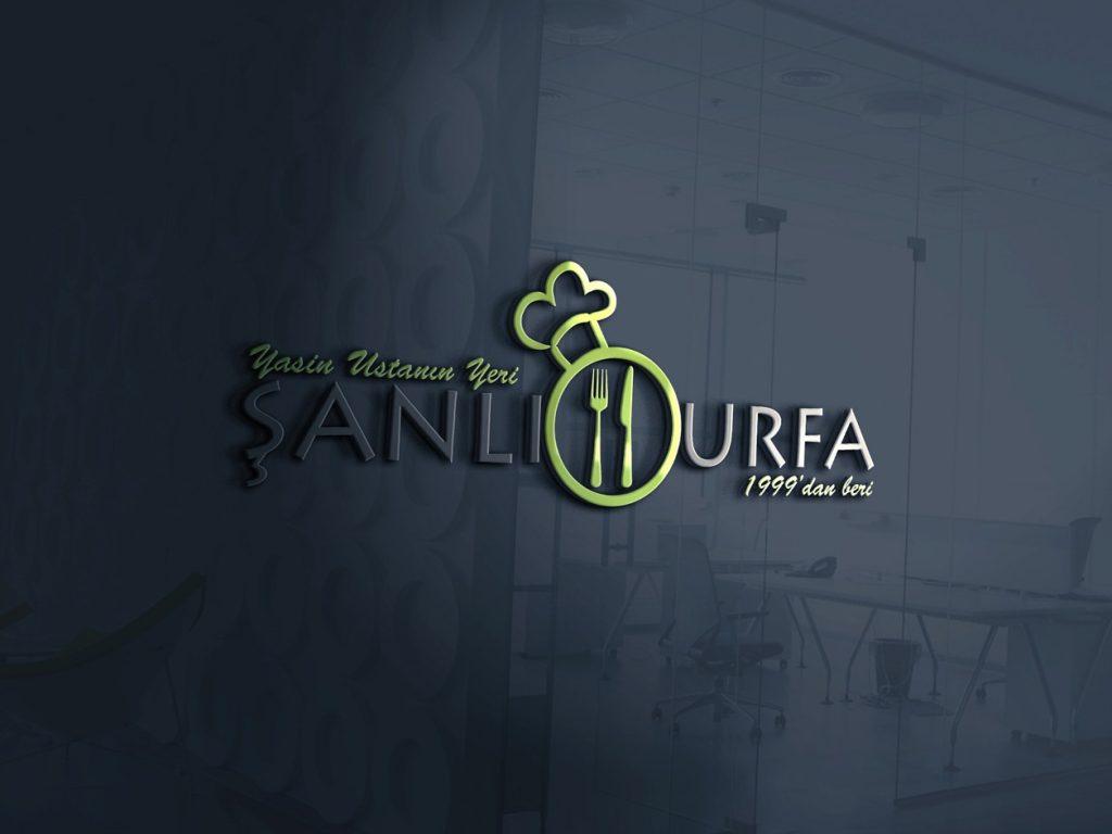 Bursa Logo Tasarımı Şanlıurfa Kebap