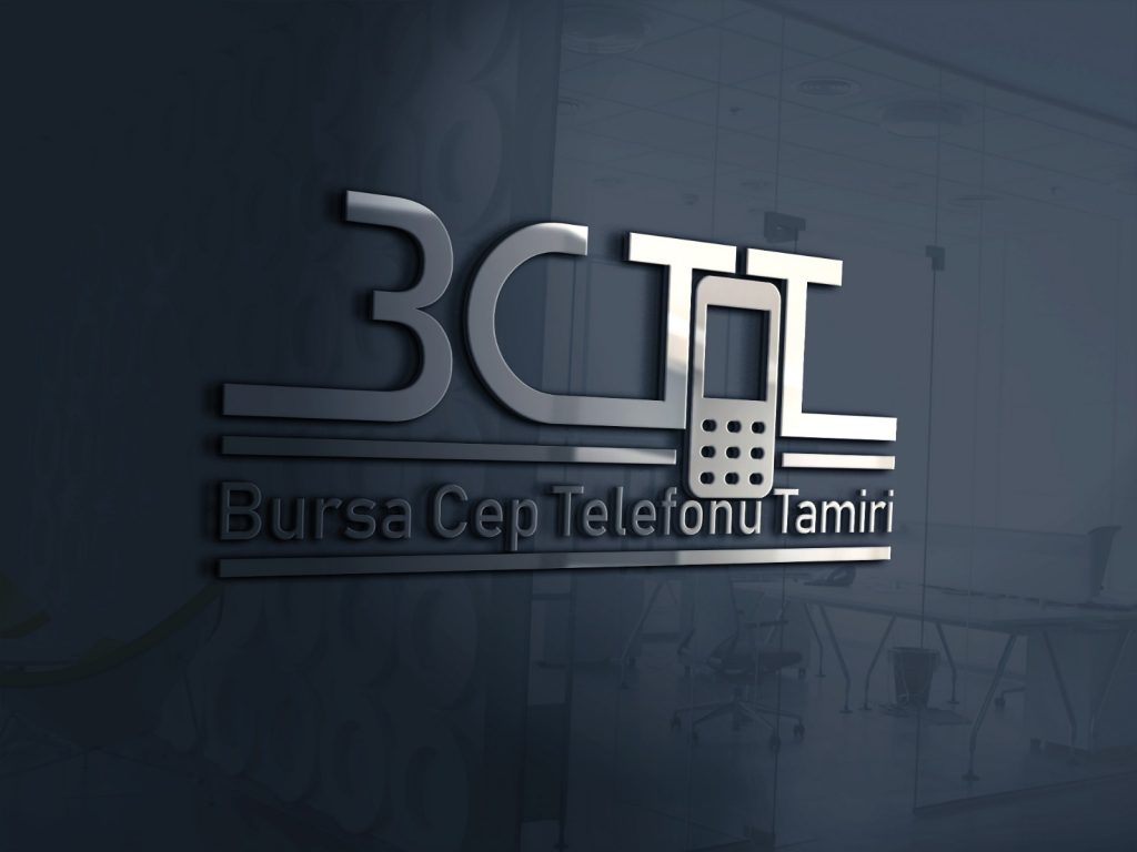 Logo Tasarımı Bursa Telefon Tamiri