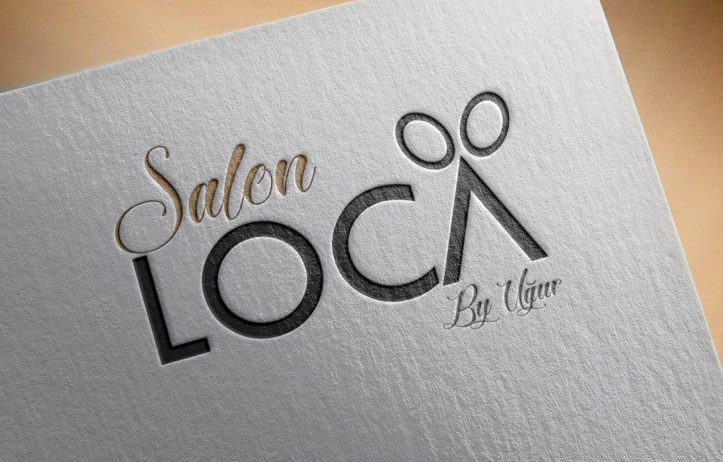 Yurtdışı Logo Çalışması Salon Loca