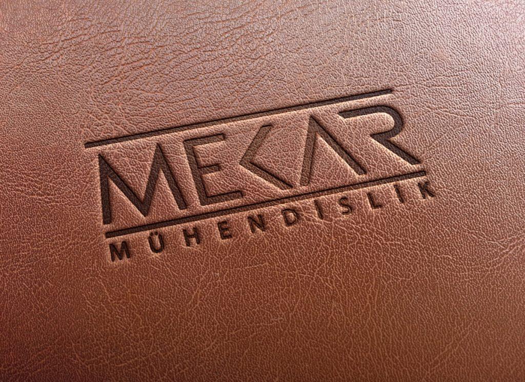 Bursa Logo Tasarım Mekar Mühendislik