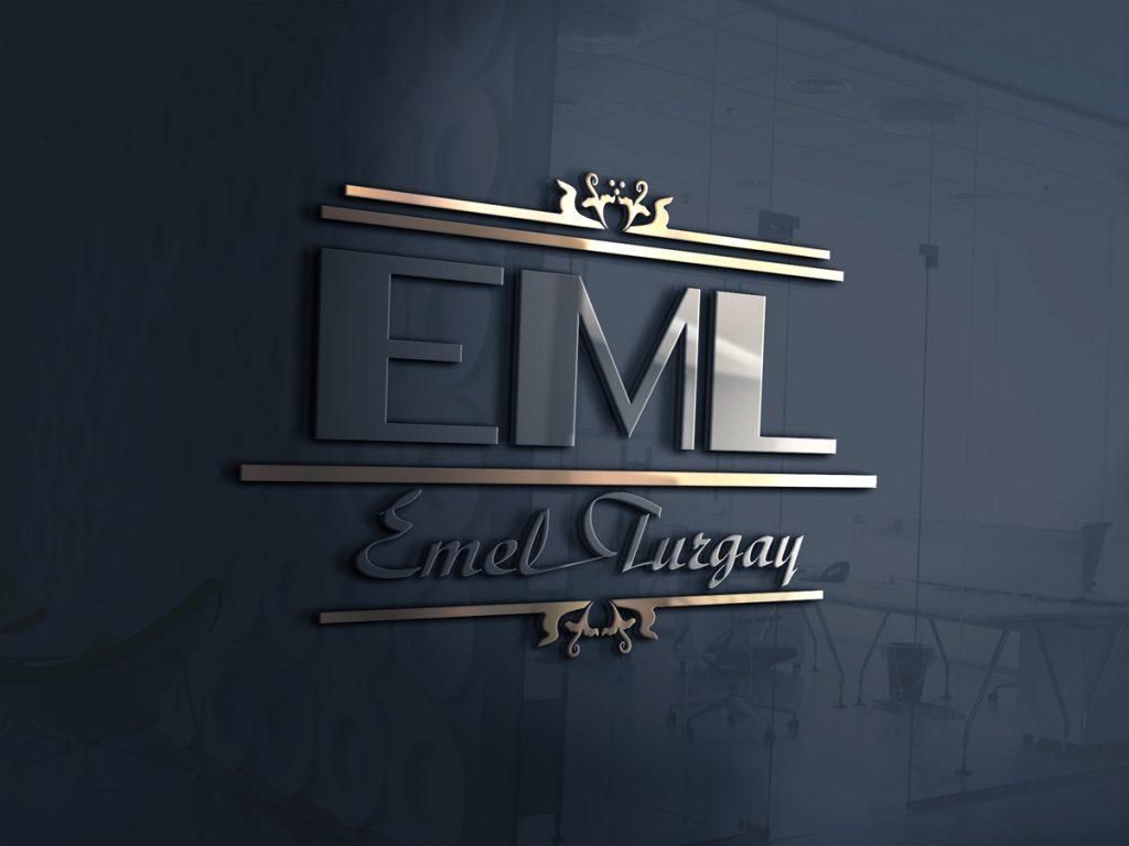 EML Turgay Logo Tasarımı