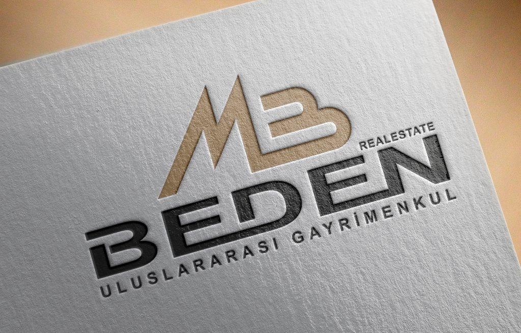 Gayrimenkul Logo Tasarımı