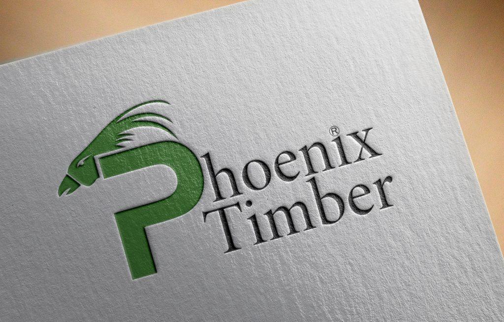 Bursa Logo Tasarım Phonix