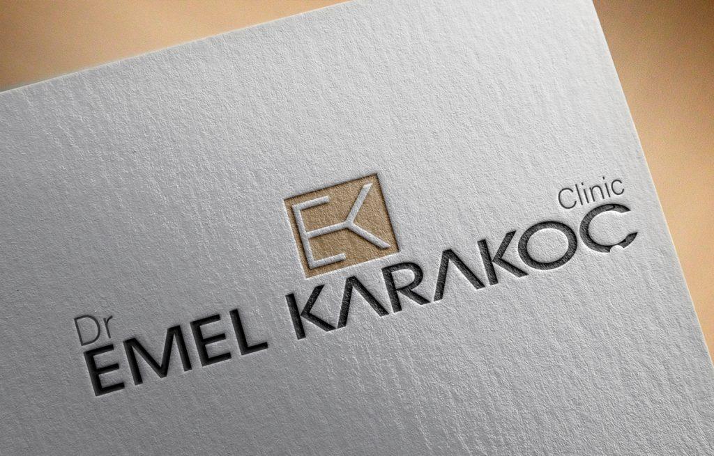 Medikal Estetik Logo Tasarımı