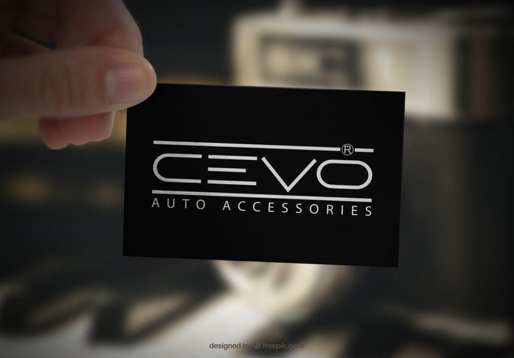 Otomotiv Logo Tasarımı