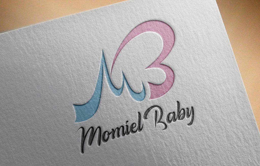 Bebe Giyim Logo Tasarımı