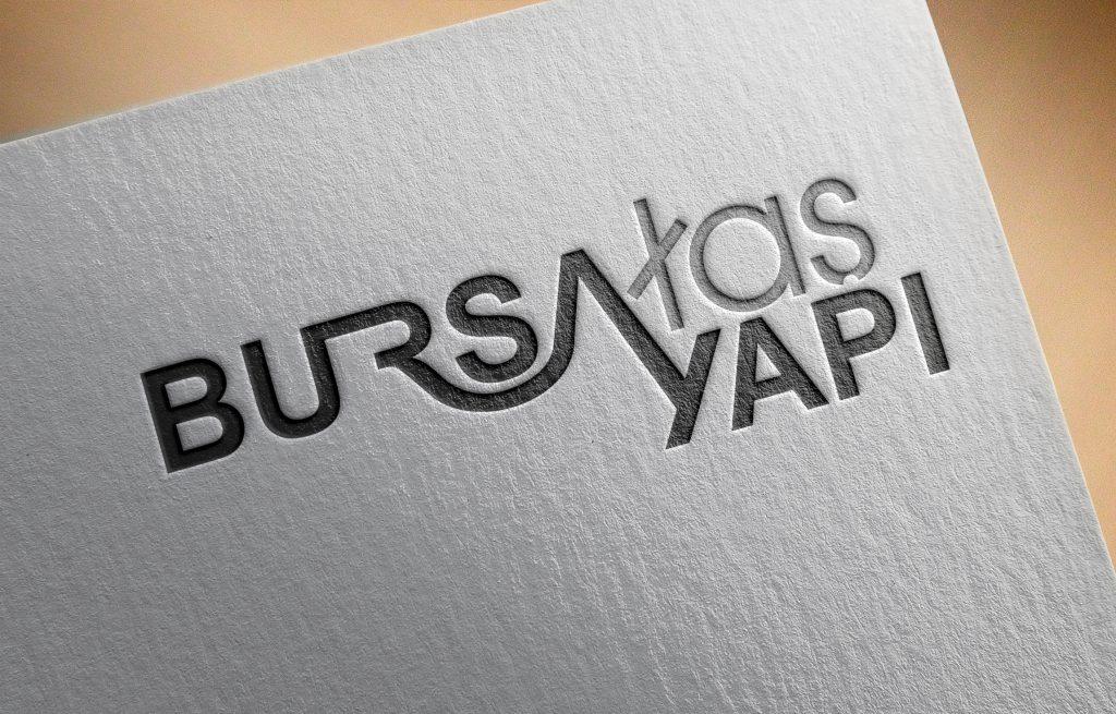 Taş Dekorasyon Logo Tasarımı