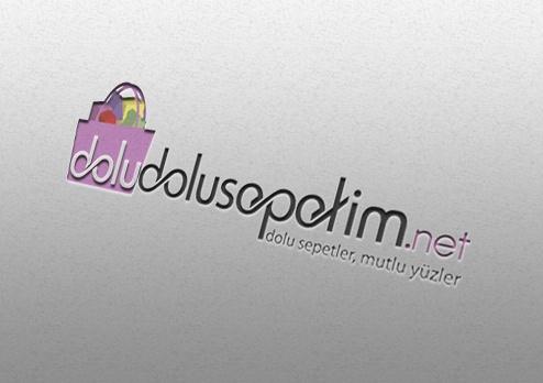 E-Ticaret Sitesi Logo Tasarımı