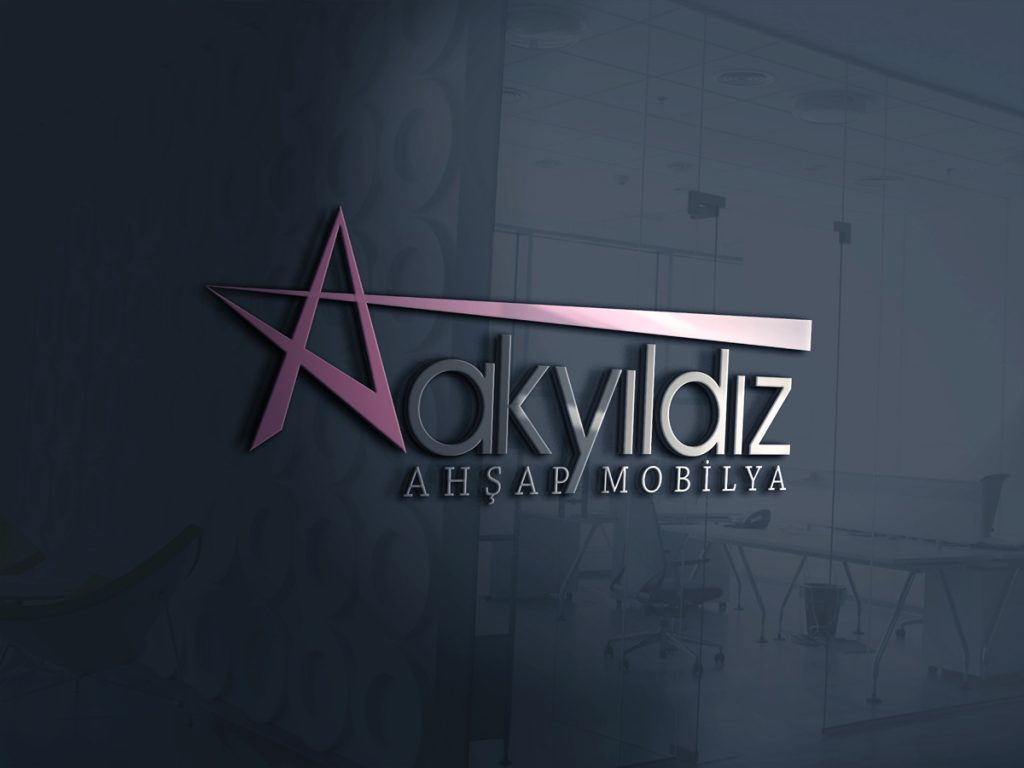 Mobilya Logo Tasarım